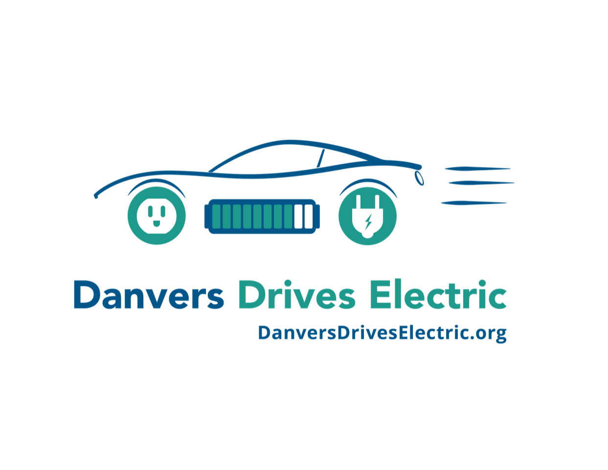 Danvers Offers Electric Vehicle Charging Stations in Public Lots!